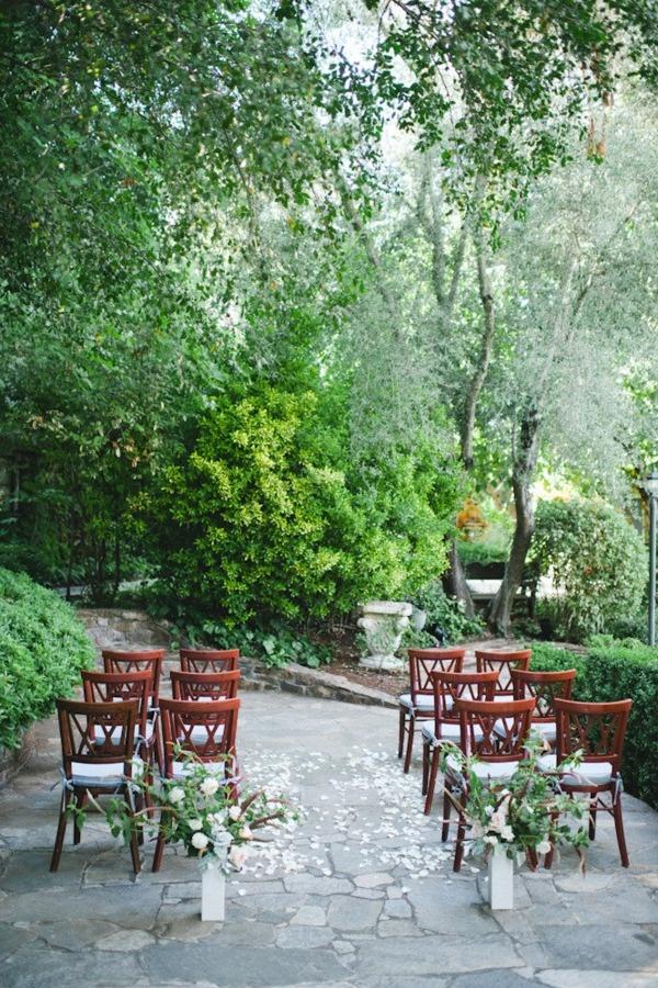 Stunning Intimate Wedding Ceremony Ideas Contemporary - Styles ...