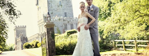 TOP TIPS FOR AN INTIMATE WEDDING IN IRELAND