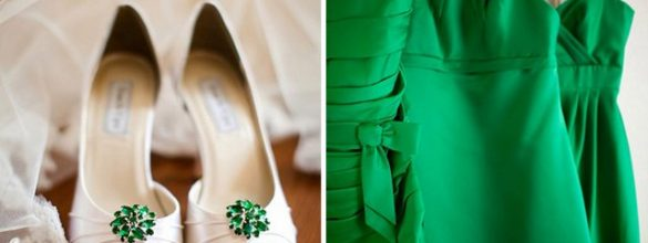 Ideas for Getting Married around St Patrick's day