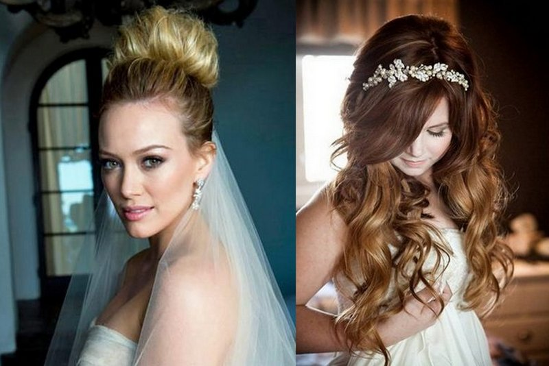 50 Dreamy Wedding Hairstyles For Long Hair: Top Tips To Find The Perfect Wedding Hairstyle For Your