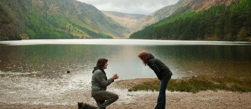 Proposing In Ireland? – Here Are The Top 7 Places To Do It