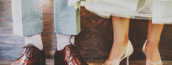 Your Step-by-Step Wedding To-Do List: