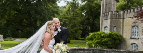 Our Beautiful Wedding At An Irish Castle