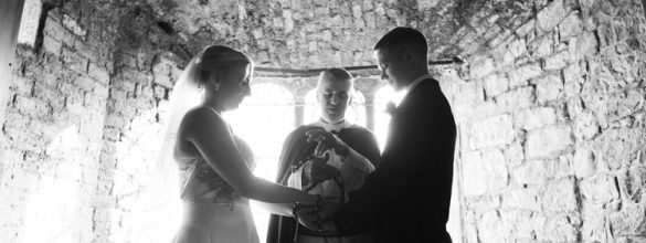 Top Tips for a Wonderful Celtic Themed Wedding in Ireland