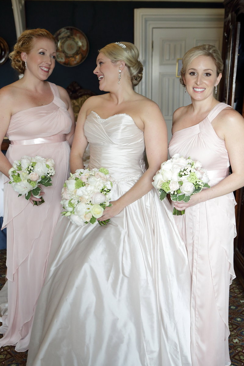 Luxury Wedding Planner,Blush Wedding,Castle Wedding,Ashford Castle