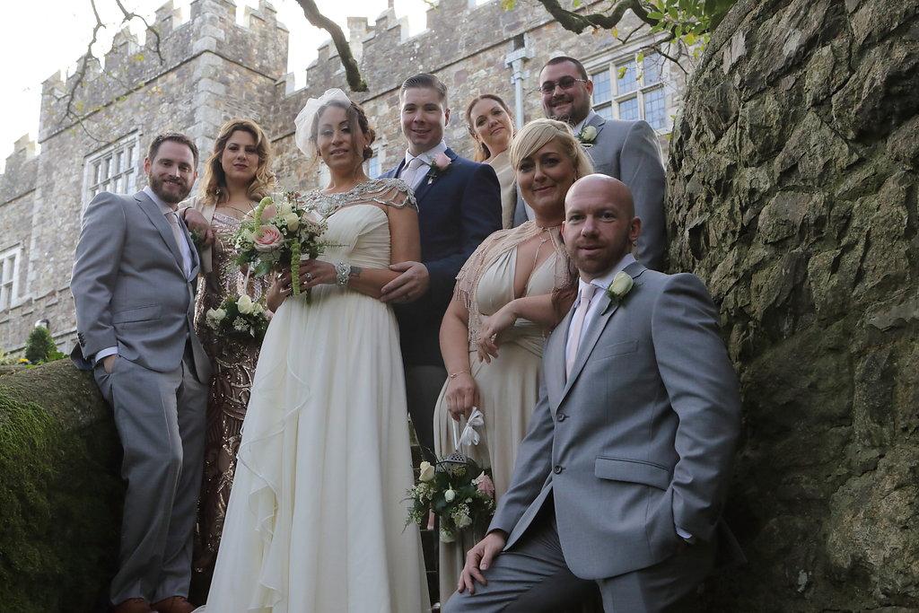 Wedding Planner,Wedding in a Castle,Castle Wedding Ireland,