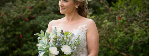 Top tips to be a Zen Bride on your Wedding Morning