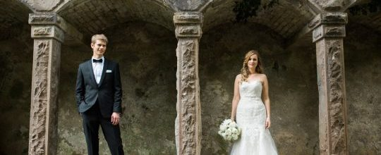 Romantic Destination Wedding In Ireland, The Bride's True Home