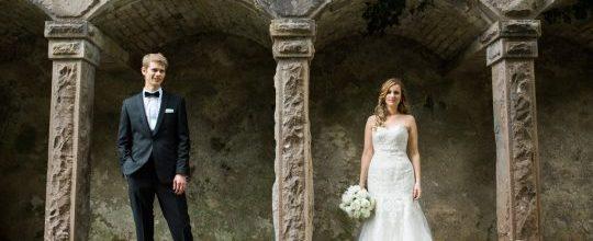 Romantic Destination Wedding In Ireland, The Bride's True Home