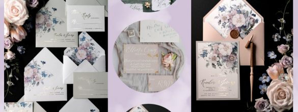 Top 2018 Trends For Your Wedding Invitations