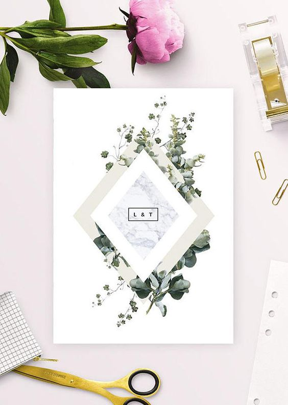 The 2018 wedding invitation trends, offer charm and originality with artistic graphics. The graphic comes with beautiful romantic letters announcing the ...