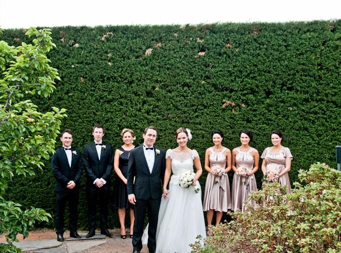Renewing Your Vows Venue West Orange: Dream Irish Wedding