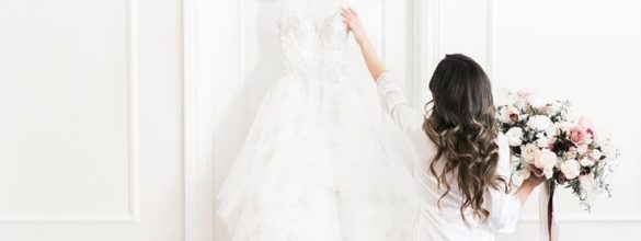 Ultimate Guide On How To Find The Right Wedding Dress Silhouette