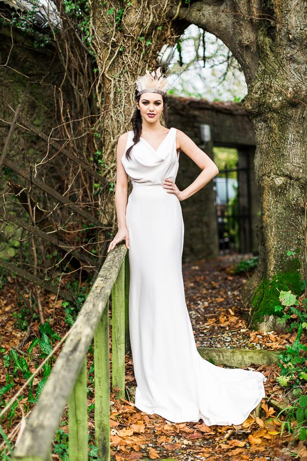 b1dd5b9abc6 Sarah Foy – one of Ireland s leading bridal designers is a lover of  weddings and a passionate creator. Each piece is lovingly handmade in  Sarah s studio in ...