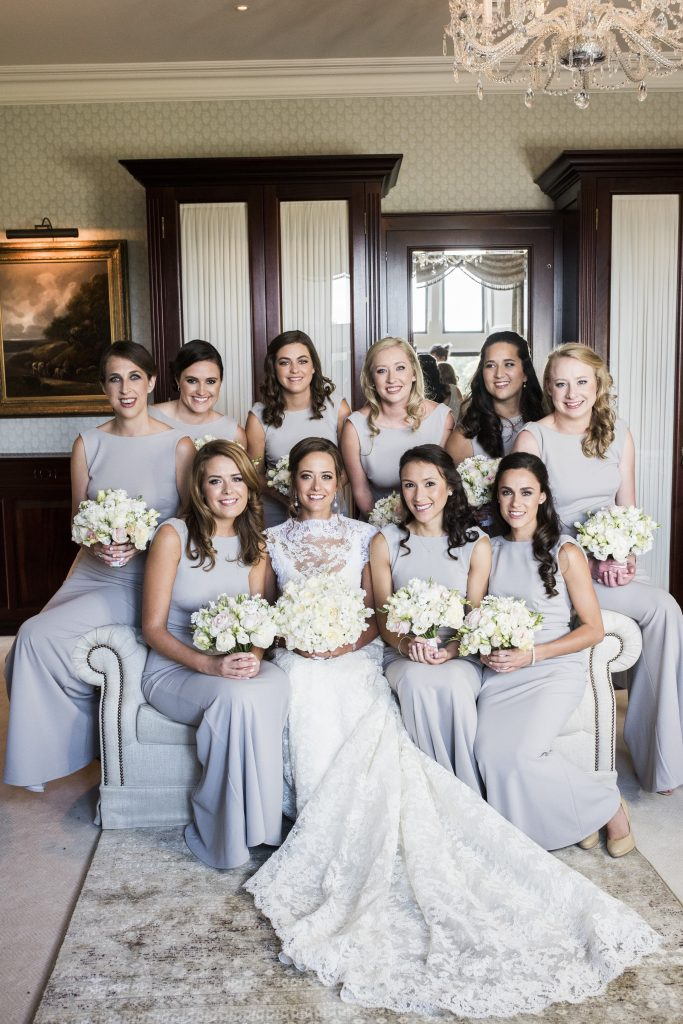 Top Tips For The Classic Bride