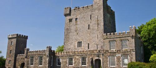 Your Destination Wedding at Knappogue Castle