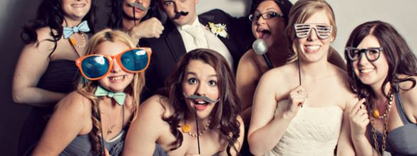 5 Funs Things to Have At Your Wedding
