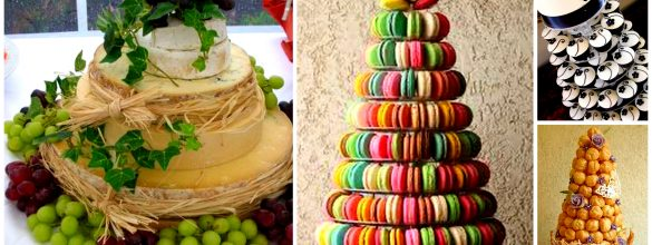 Cake, Cake & more Cake!