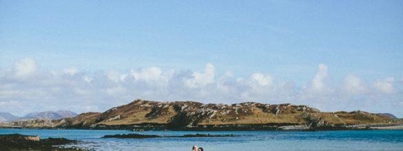 Why Ireland is a Wedding photographers dream