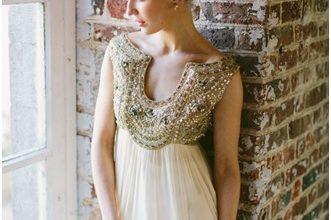 Perfect Wedding Dress for your Destination Wedding in Ireland