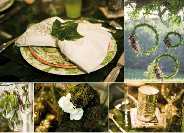 Eco Friendly Wedding 001