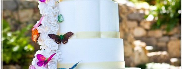 How To Spread Love With Butterflies At Your Wedding