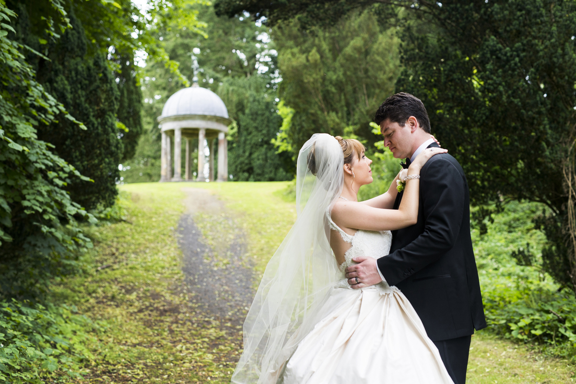 Wedding Planner,Luxury Wedding Venues Ireland,Wedding Couples,Temple of Mercury