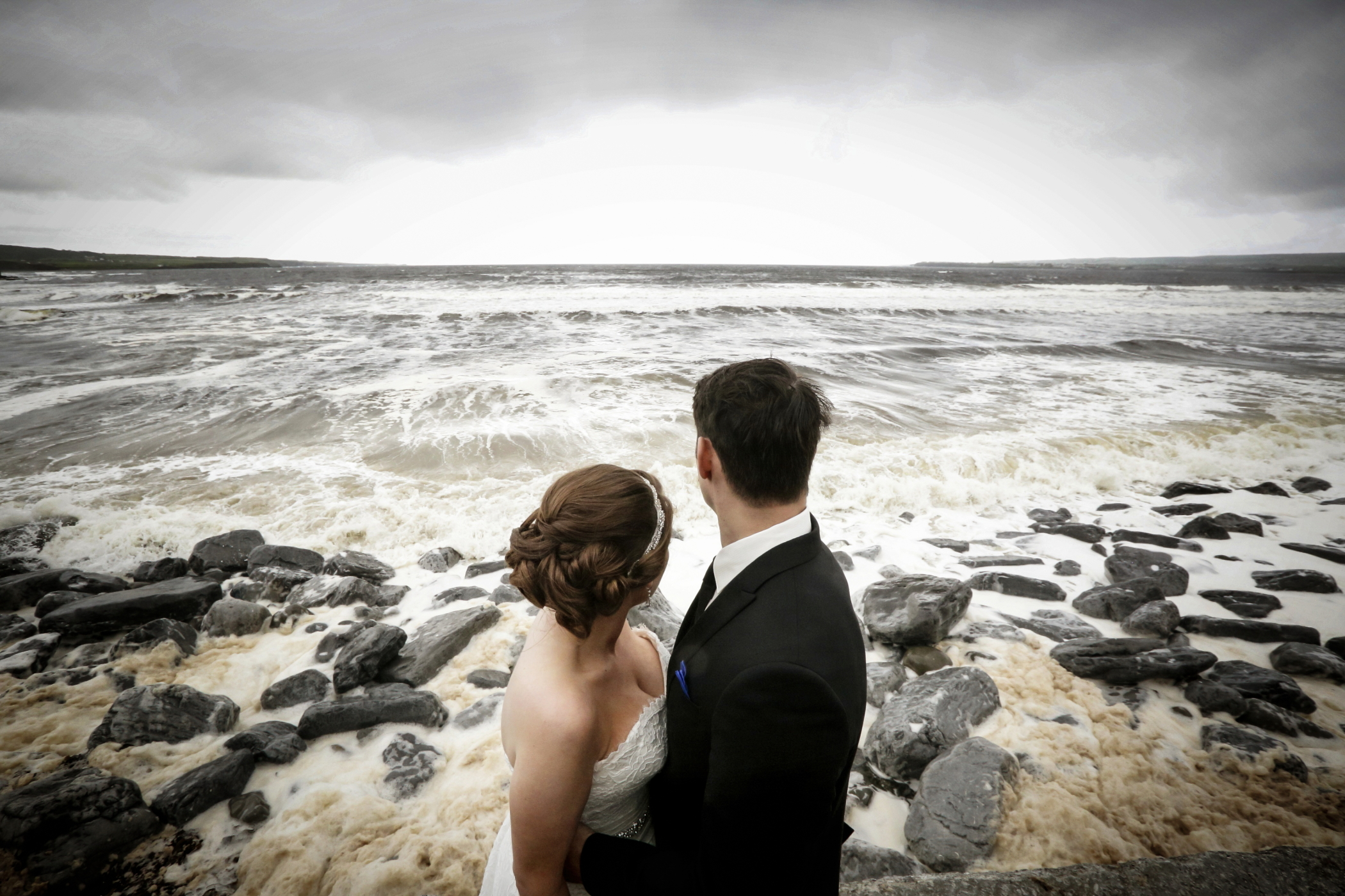 Wedding Planner Ireland,Destination Wedding,Coastal,Wild Atlantic Way Wedding