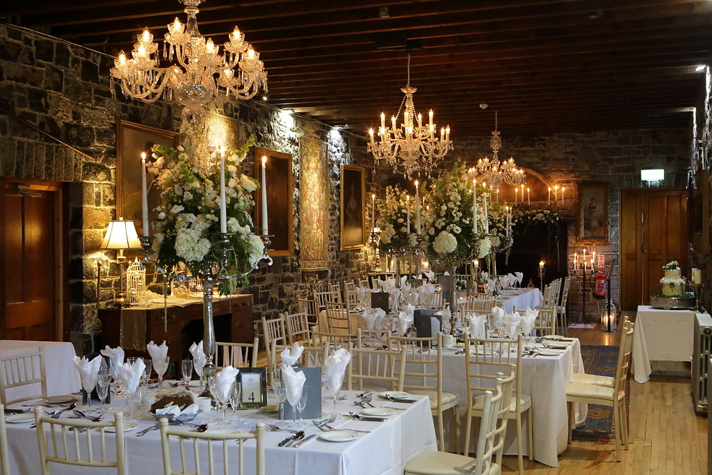 Wedding Planner Ireland,Marry in a Castle,Ballyseede Castle,Wedding stylist