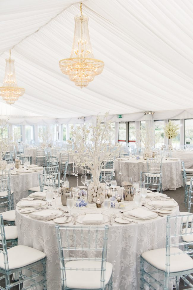 Wedding Stylist, Marquee Wedding,Luxury Wedding Planner,Ireland Wedding,Wedding Reception,Weddingflowers,Lace tablecloths
