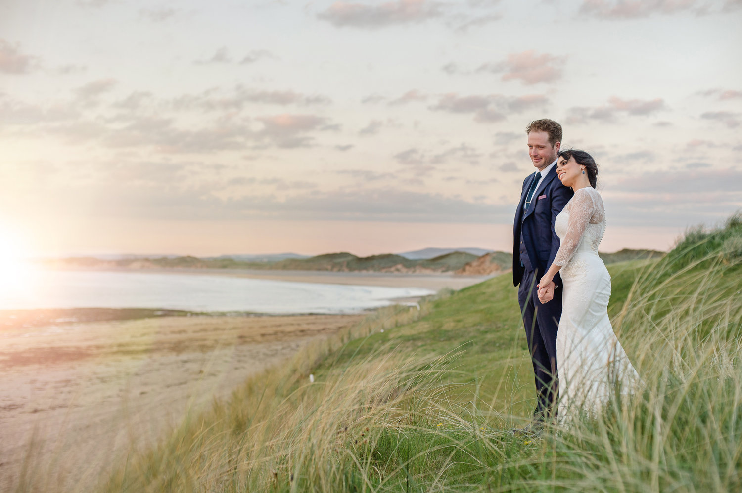 Wedding Planner,Coastal Weddings Ireland,Luxury Weddings, Trump Golf at Doonbeg,Wild Atlantic Way