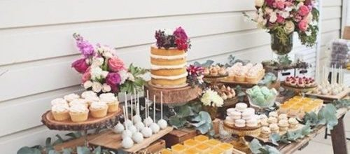 TOP 7 Wedding Cake Alternatives