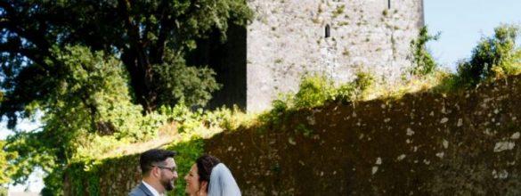 Our Amazing Luxury Castle Wedding In Ireland