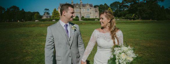 Their Beautiful Wedding On The Wild Atlantic Way