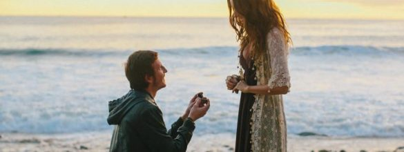 How To Pop The Question – A Guide To Planning A Proposal