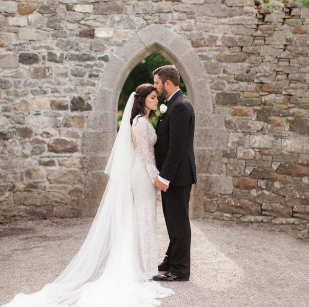 Ashford Castle Wedding: How To Postpone You Wedding Because Of Covid-19