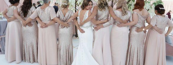 Wedding Party Glossary