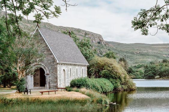 St Finbarr Oratory