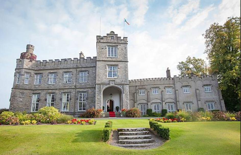 Luttrellstown Castle