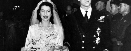 The Wonderful History of the Wedding Dress