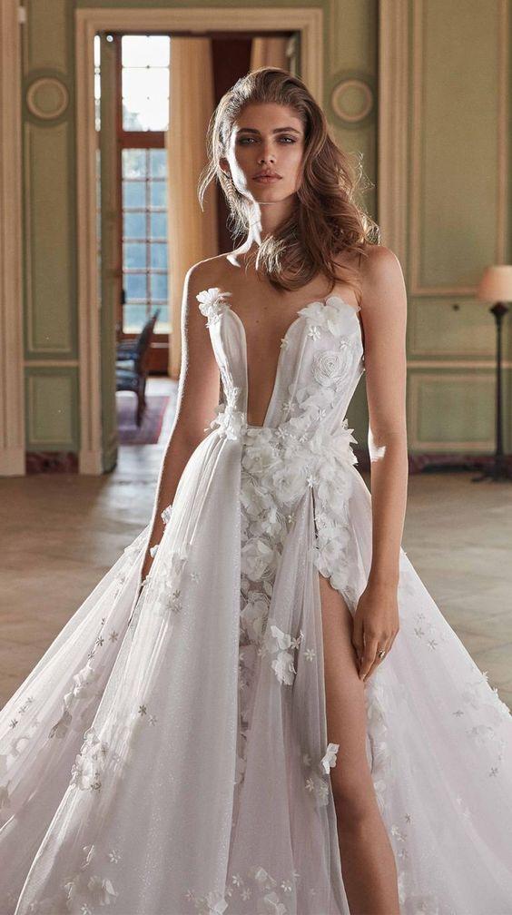 2020s Wedding Dress