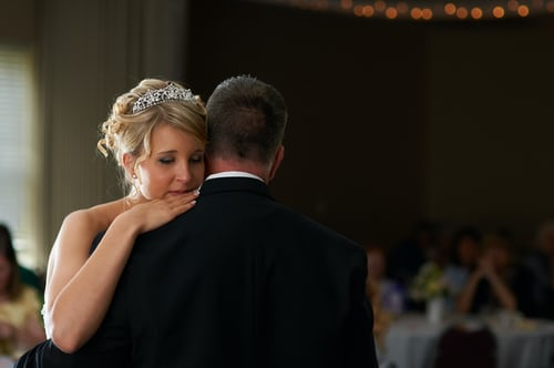 Top Tips for Father of the Bride