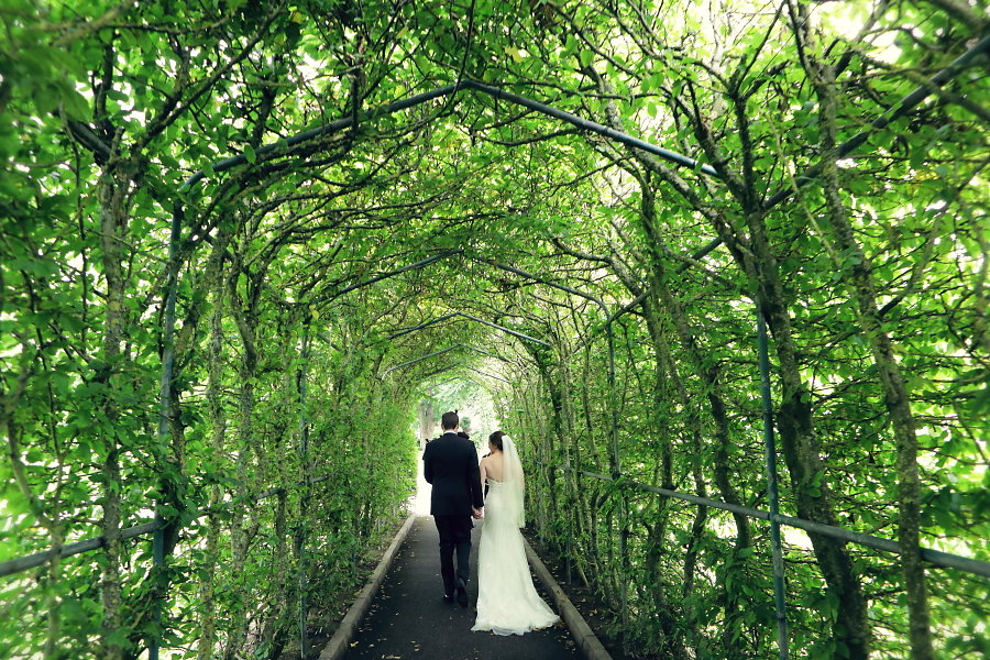Why Dromoland Castle Could Be The Wedding Venue For You!