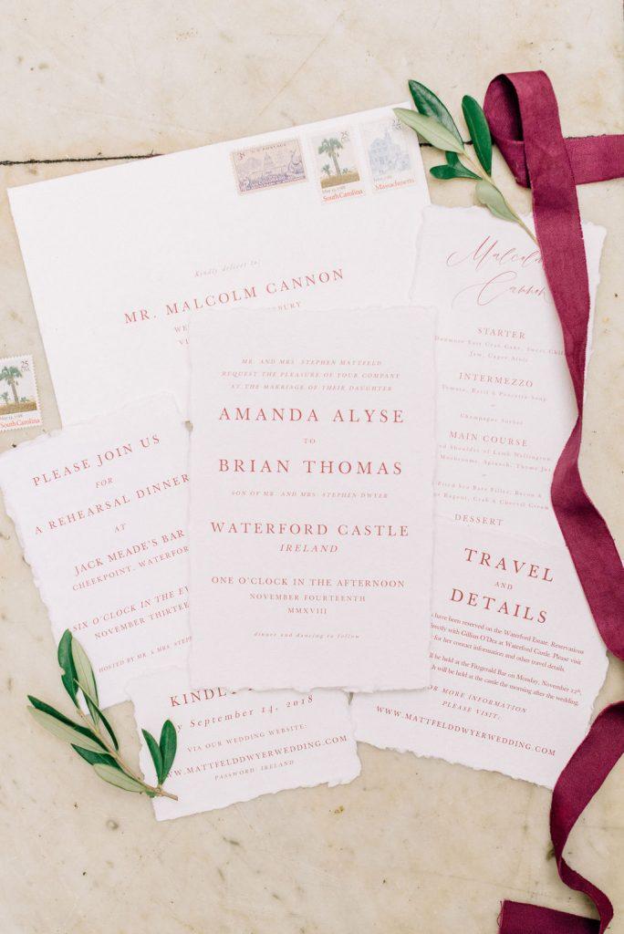 Three must have Wedding Checklists!
